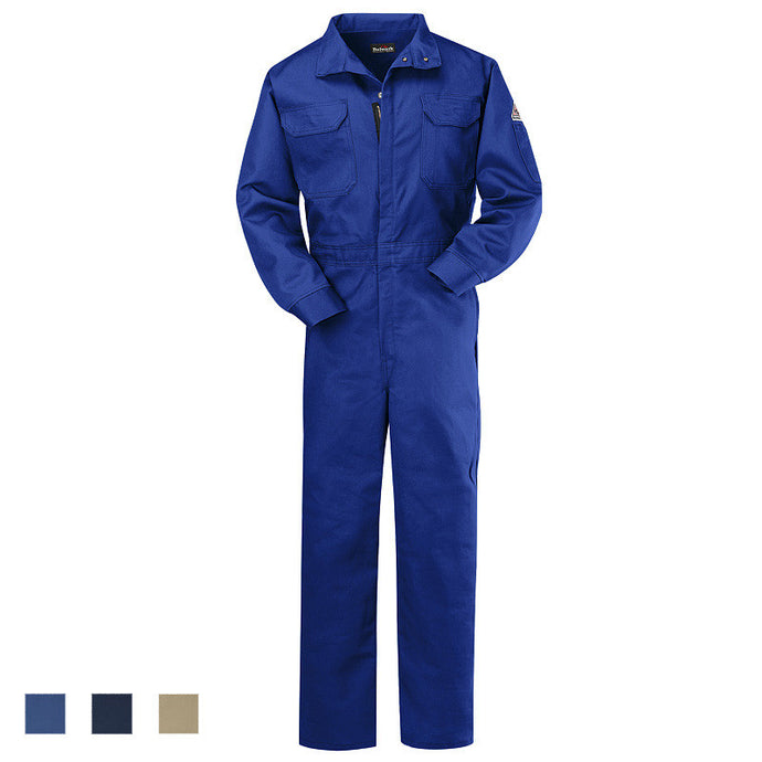 Bulwark - Premium Coverall - EXCEL FR ComforTouch - 9 oz