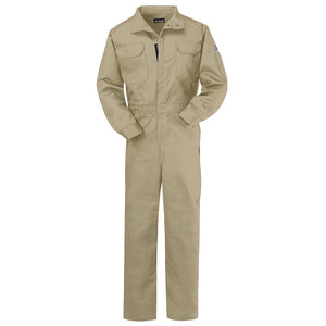 Bulwark - Premium Coverall - EXCEL FR ComforTouch - 9 oz.