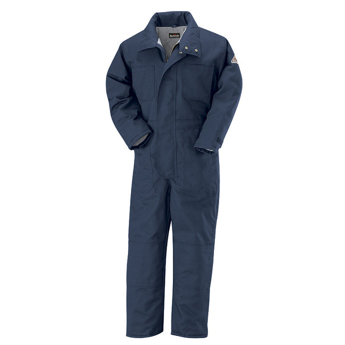 Bulwark - Premium Insulated Coverall - EXCEL FR ComforTouch