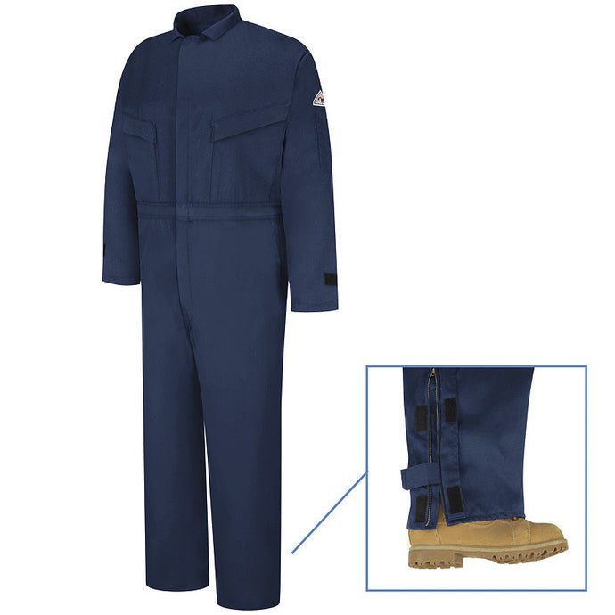 Bulwark - EXCEL FR ComforTouch Deluxe Coverall