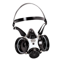 Load image into Gallery viewer, MSA Comfo Classic Series Full Mask Air Purifying Respirator