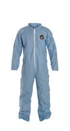 DuPont™ Blue Proshield® 6 SFR Tempro® Disposable Coveralls