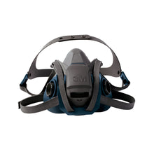 Load image into Gallery viewer, 3M 6500 Series Half Face Air Purifying Respirator
