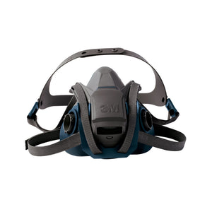 3M 6500 Series Half Face Air Purifying Respirator