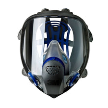 Load image into Gallery viewer, 3M Full Face Ultimate FX Air Purifying Respirator With 6 Point Harness