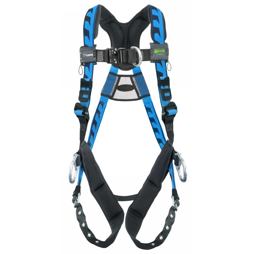 Miller AirCore Universal Full Body Harness