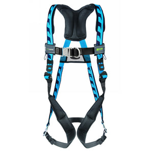 Miller AirCore 2X - 3X Full Body Harness
