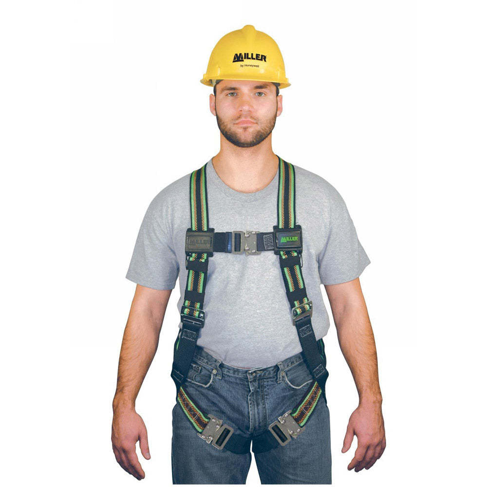 Miller DuraFlex Ultra 2X Full Body Harness