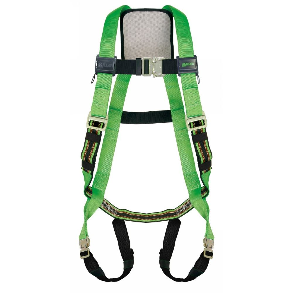 Miller DuraFlex Python Ultra 2X Full Body Harness
