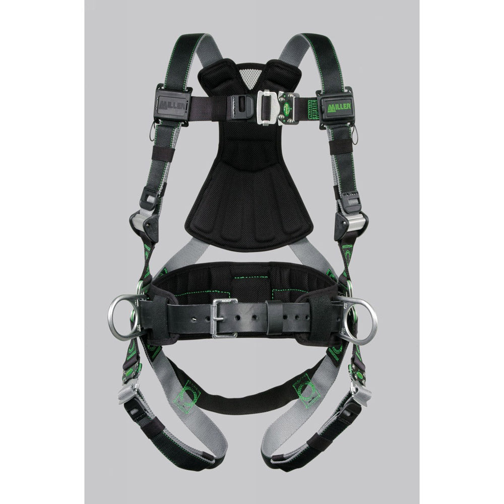 Miller Revolution 3X Full Body Harness