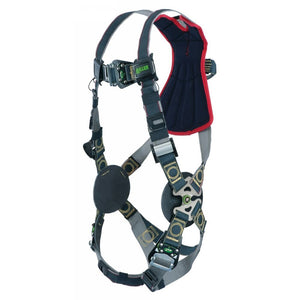 Miller Revolution 3X Arc-Rated Full Body Harness