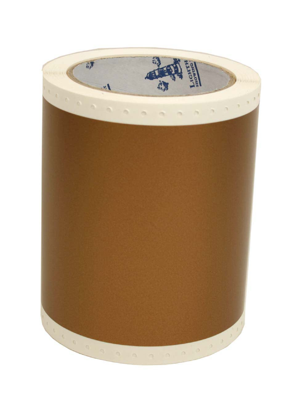 4 1/3 In X 49 Ft Prem Vinyl, Bronze - Roll