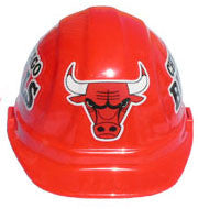 Chicago Bulls Hard Hat