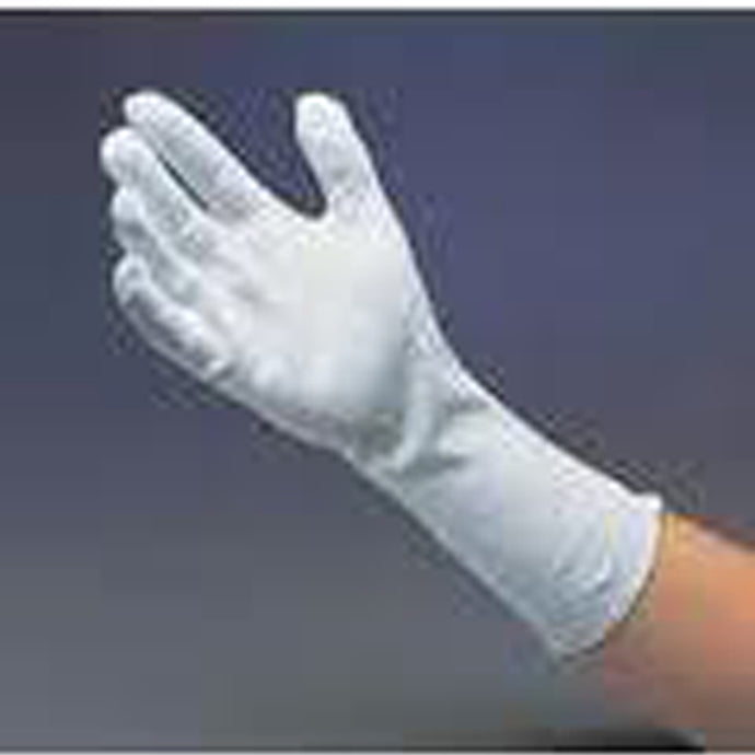 Cotton Inspection Gloves-Extended Cuff