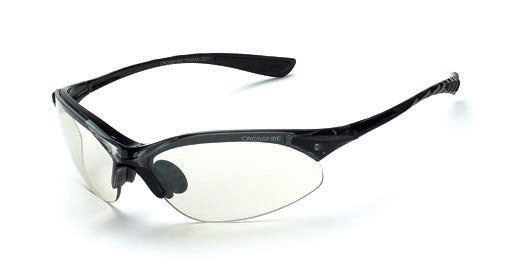 Cobra Indoor/Outdoor Lens Crystal Black Frame