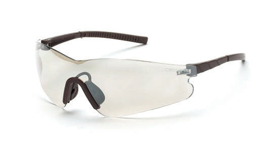 Blade Brown Indoor/Outdoor Lens Brown Temple