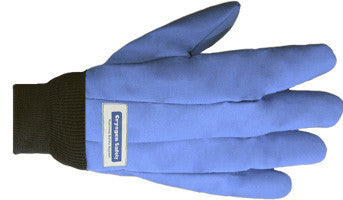 Cryogen Safety Gloves Wrist 12