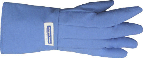 WaterProof Cryogen Safety Gloves Mid-Arm 14