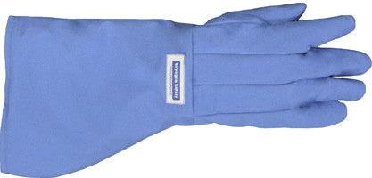 Cryogen Safety Gloves Elbow 17