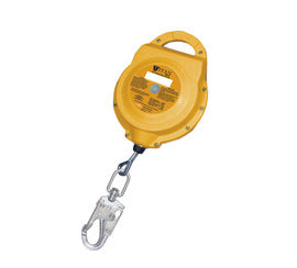 Miller - Titan 20' Compact Retractable Lanyard