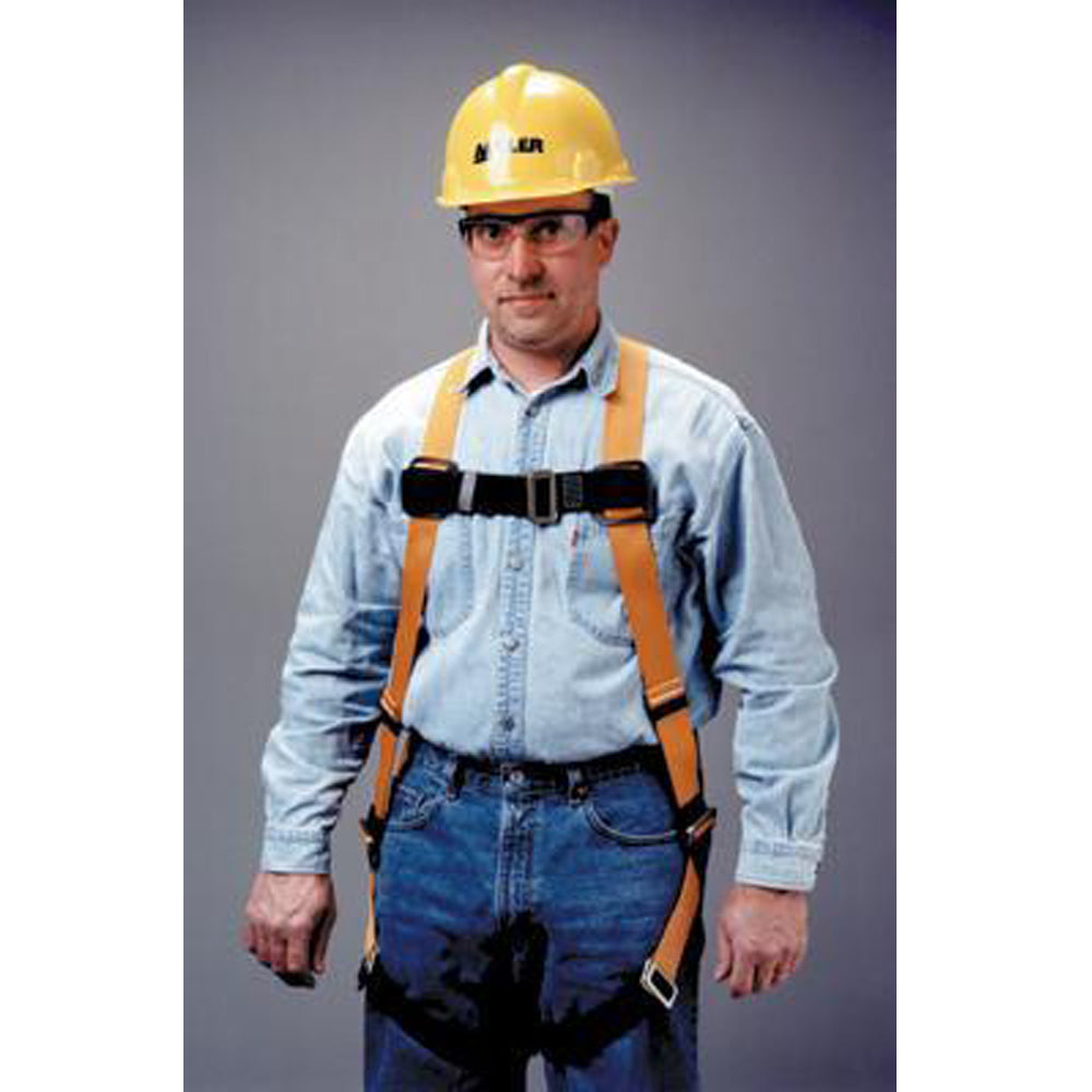 Miller Titan Full Body Harness