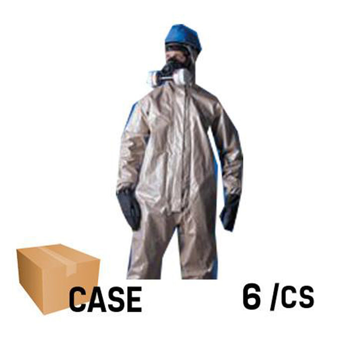DuPont -Tychem  CPF3 Coverall - Case