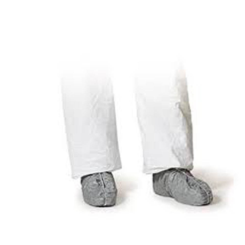 DuPont Tyvek Disposable Skid Resistant Boot/Shoe Cover