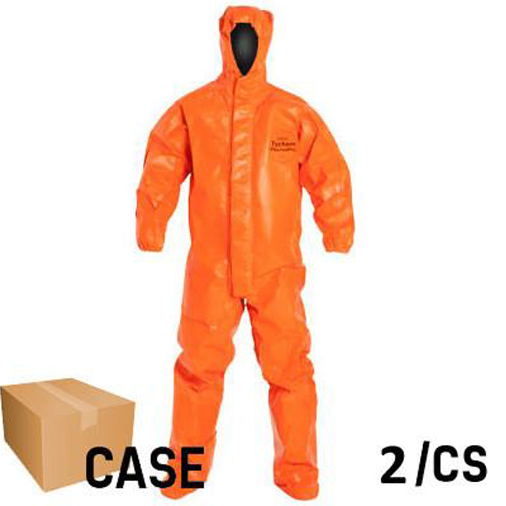 DuPont -Tychem ThermoPro Coverall 2 per case