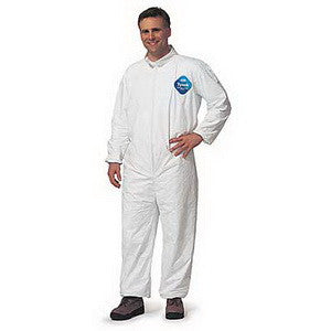 Dupont - Tyvek Disposable Coveralls