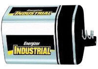 Energizer Eveready 6 Volt Lantern Alkaline Battery With Coil Spring Terminal