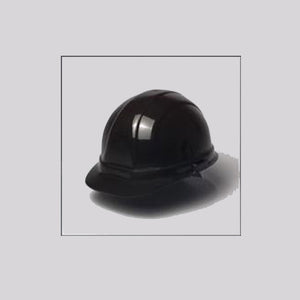 ERB Safety - Omega II - 6-pt Ratchet Hard Hat Safety Helmet