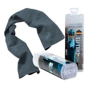 Ergodyne Chill-Its 6602 Evaporative Cooling Towel