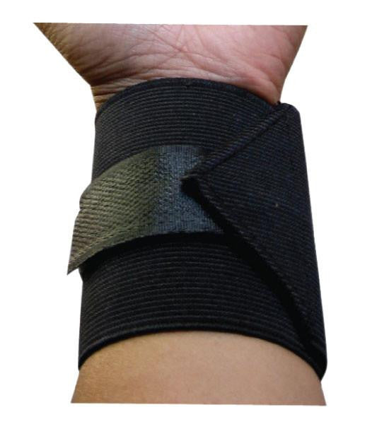 3A Safety EWS500B Universal Wrist Wraps