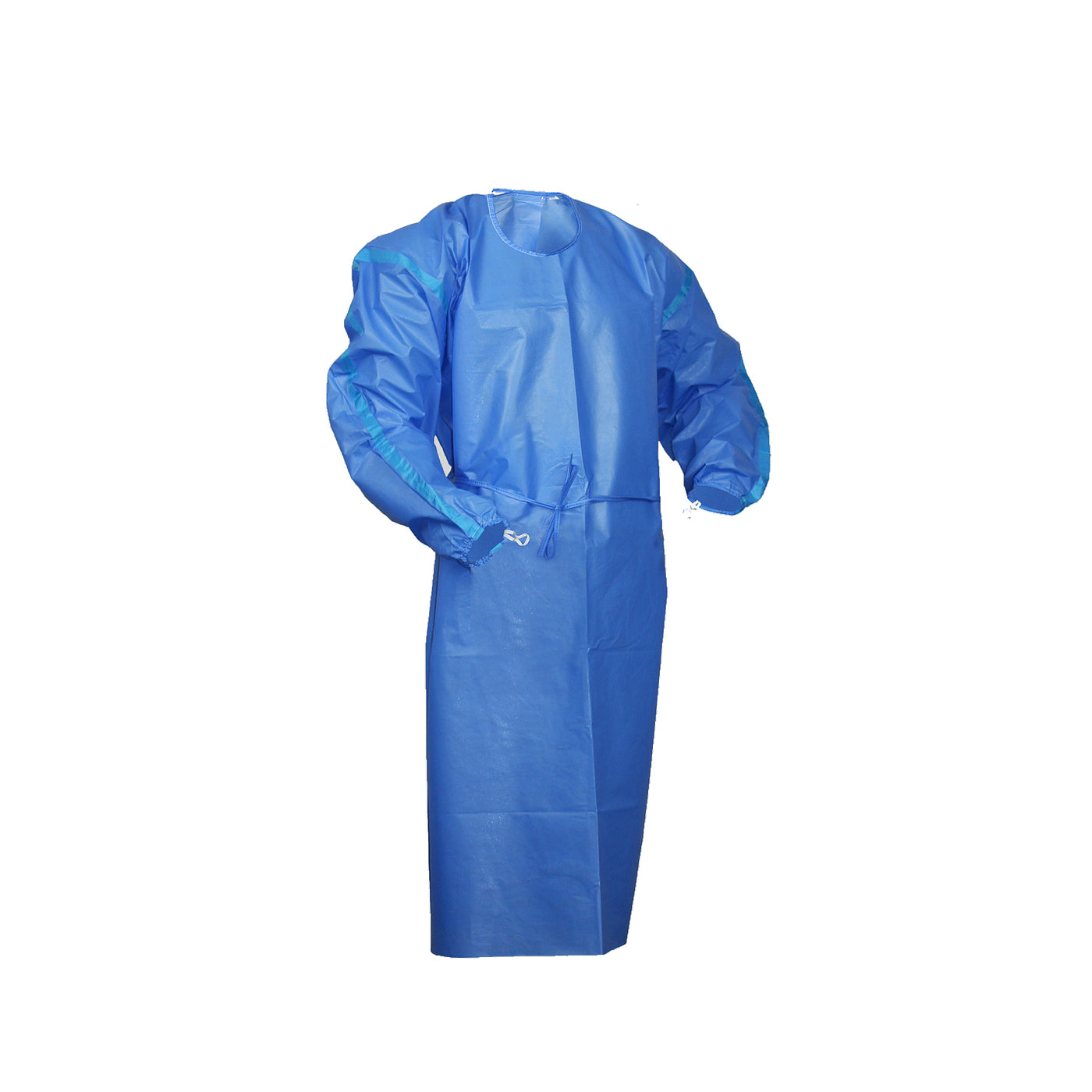Epic-USP800 Compliant Barrier Gown (Sold By Case only 30 pieces)