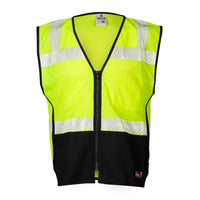 ML Kishigo -Fire Resistant Mesh Vest with D-Ring Access