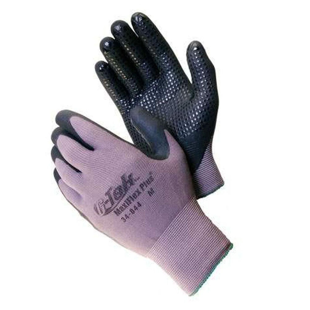 G-Tek MaxiFlex Endurance Nitrile Coated Nylon Gloves
