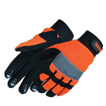 3A Safety - Mechanic Hi-Viz Glove