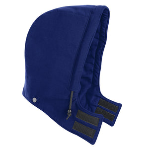 Bulwark - Universal Fit Snap-On Insulated Hood - Nomex IIIA