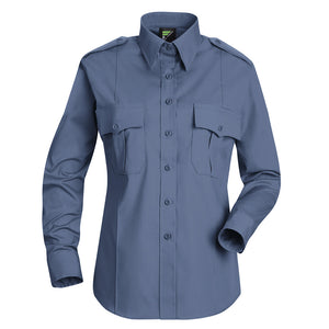 Horace Small Deputy Deluxe Long Sleeve Shirt HS1173 - French Blue