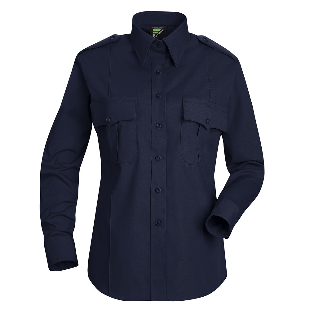 Horace Small Deputy Deluxe Long Sleeve Shirt HS1178 - Dark Navy