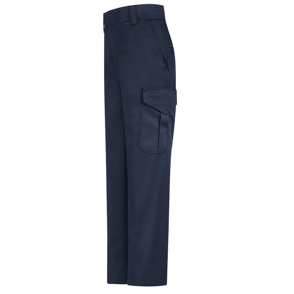 Horace Small 100% Cotton 6-Pocket Cargo Trouser HS2726 - Dark Navy