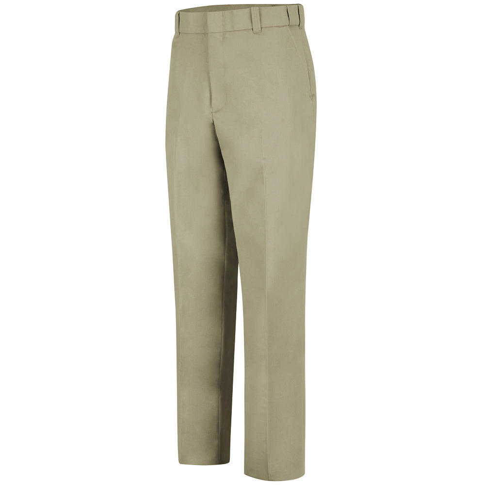 Horace Small New Dimension Plus 4-Pocket Trouser HS2738 - Silver Tan