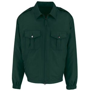 Horace Small Sentry Jacket HS3423 - Forest Green