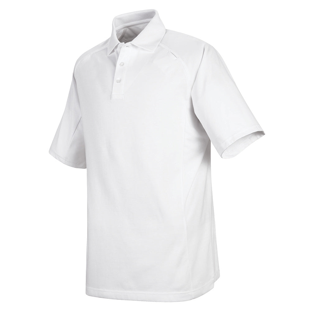 Horace Small Special Ops Short Sleeve Polo HS5126 - White