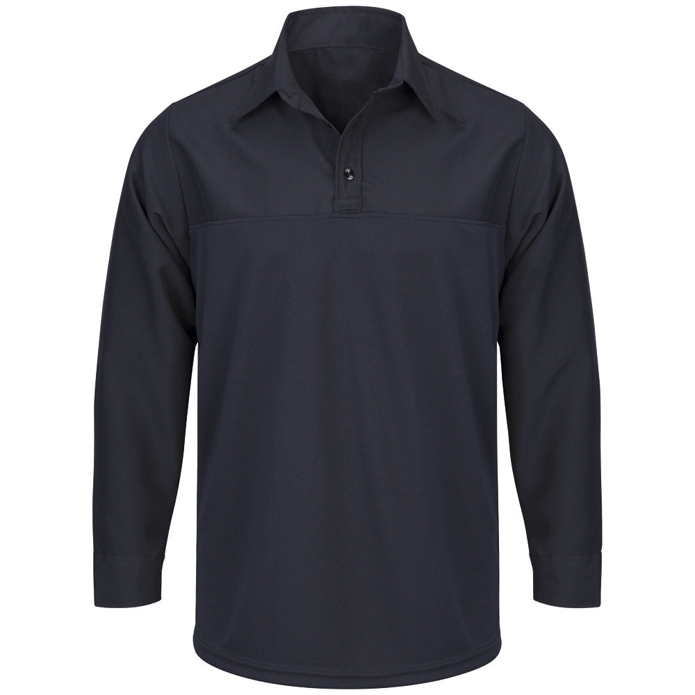 Horace Small Pro-Ops Long Sleeve Uniform Base Layer HS5537 - Dark Navy