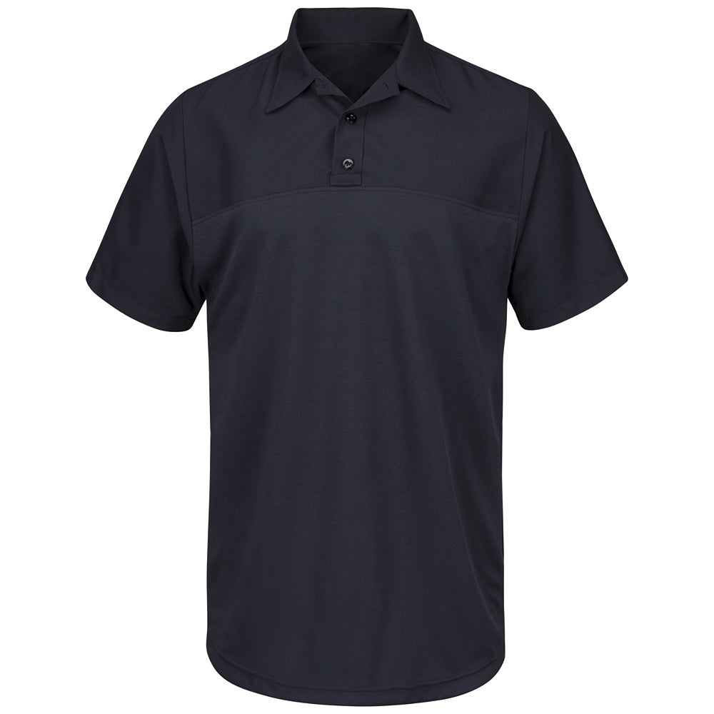 Horace Small Pro-Ops Short Sleeve Uniform Base Layer HS5538 - Dark Navy