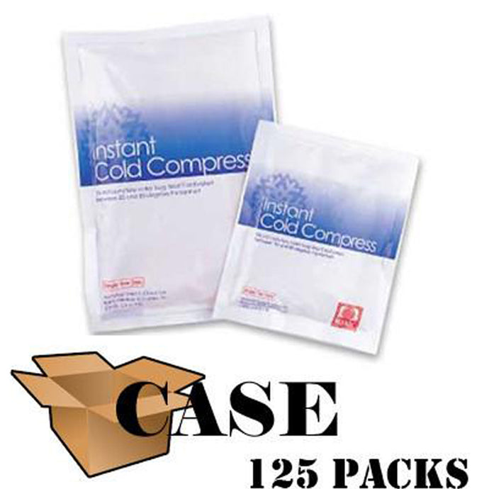Instant Ice Pack 5