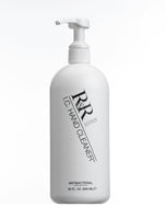 R&R Lotion IC Antibacterial Hand Cleaner 32 oz. Bottle