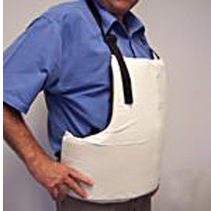 Chest Abdominal Protector