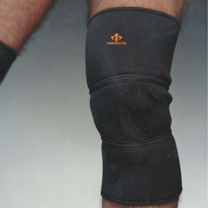 Thermo Wrap Knee Support